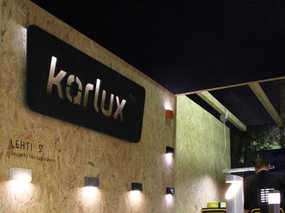 Karlux Exhibition